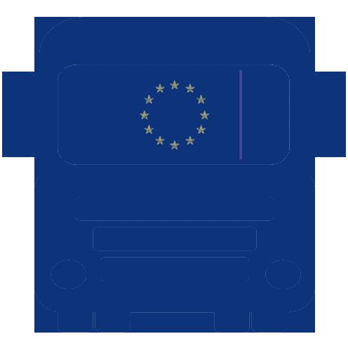 eu truck