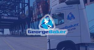 Commercial shoot at George Baker (Shipping) Ltd, 4 Parker Ave, Felixstowe, on 05-July-2019. Picture: Stephen Waller  www.stephenwaller.com