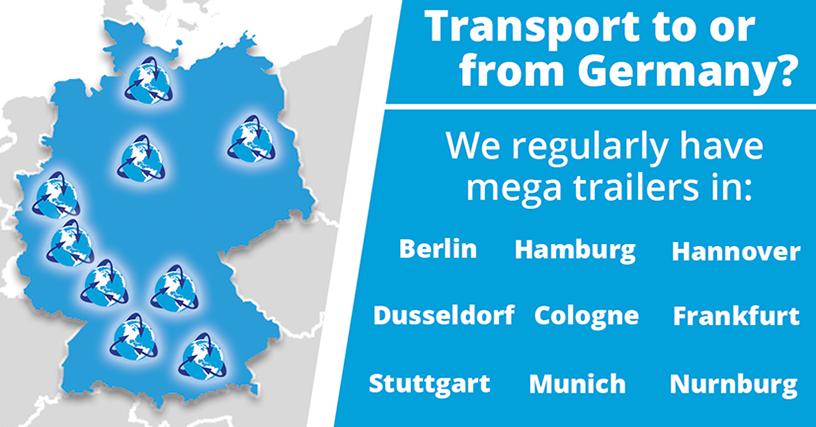 German-Transport 816