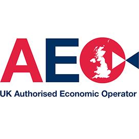 AEO-logo-company